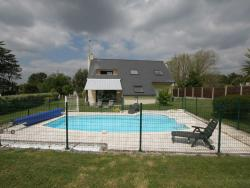 Holiday Home La Corniche,  29910, Trégunc