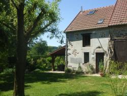 Maison De Vacances - Le Chat Blanc - Grote Gite,  63330, Pionsat