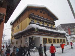 Hotel Peter, Oberdorf 177, 5753, Saalbach Hinterglemm