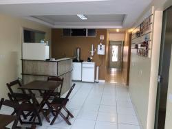 Pousada Anacleto, Avenida Coronel Anacleto, 288, 75380-000, Trindade