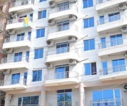 Hotel Sea Alif, Plot # 16, Block # B, Kolatoli Road, Cox's Bazar, 4000, Coxs Bazar