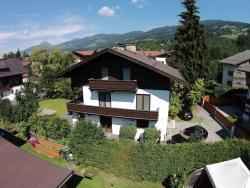 Chalet Berg & Bach,  6365, Kirchberg in Tirol