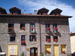Apartamentos Turísticos Batlle Laspaules, Plaza, s/n, 22471, Laspaúles