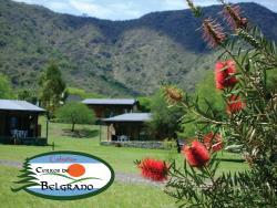 Cerros de Belgrano, Ruta Provincial 5 Km. 83.3, 5194, Villa General Belgrano