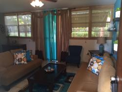 Garden Beach Apartment, Carretera 686 Condominio Chalets de la Playa, apt 654, 00693, Vega Baja