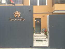 Residencial Maculusso, Av. Comandante Che Guevara nº173,, Luanda
