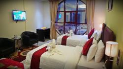 Mirage Hotel, Dadna, Fujairah,, Аль-Ака