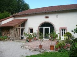 Au Palton, Le Palton, 88220, Raon-aux-Bois