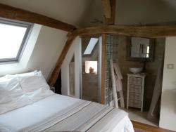 Gîte des Bateliers, 24 Levée de la Loire, 37130, La Chapelle-aux-Naux