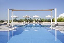 Mövenpick Hotel Apartments Al Mamzar Dubai, Corner Cairo Road 46 Street , Al Mamzar , 92114, Dubai