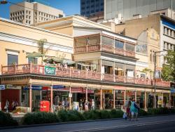 Blue Galah International Backpackers Hostel, Level 1, 62 King William Street, 5000, Adelaide