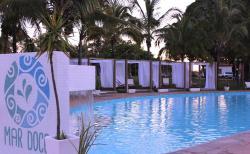 Mar Doce Boutique Hotel, BR 040 KM 281, 39205-000, Três Marias