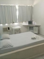 Hotel Ver-o-Centro, Travessa Frutuoso Guimarães, 215, 66019-040, Belém