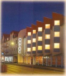 Hotel Domicil Schönebeck, Friedrichstr. 98a, 39218, Schönebeck
