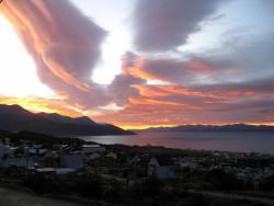Amanecer en el Canal Beagle, Las Primulas Oeste 539, 9410, Ushuaia