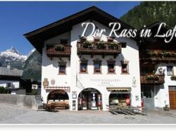 Gästehaus Rass, Lofer 47, 5090, Lofer