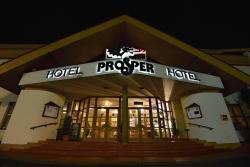 Hotel Prosper, Čeladná náměstí 246, 73912, Čeladná