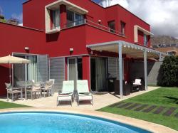 Villa Lavinia, Calle Green, s/n Villa 13, 35106, Salobre