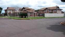 Villa Verde Hotel, Rua Faustina Andrade da Silva, 392 Centro, 79950-000, Naviraí