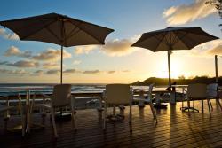 Hotel Tofo Mar, Hotel Tofo Mar - Bairro Josina Machel, 1308, Praia do Tofo