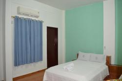 Hotel Chalé Ji-Parana, Rua Capitão Silvio, 64 , 76900-117, Ji-Paraná
