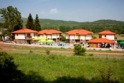 Aelea Complex, 17 Peshtersko Shosse Str., 2440, Zemen