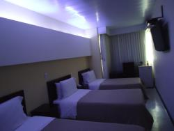 GHL Hotel Aeropuerto Cali, Aeropuerto Alfonso Bonilla Aragon 3er Nivel, 760001, Maracay