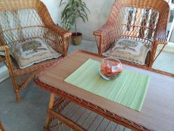 Apartment Dom, Vinogradi bb, 89101, 特雷比涅