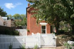 Annies Garden Cottage, 20 Adelaide Street South Hobart, 7004, Хобарт