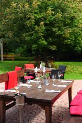 Hotelgasthof Lengefelder Warte, Lengefelder Warte 1, 99976, Anrode