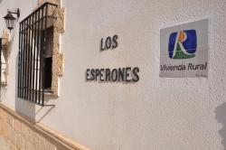 Casa Los Esperones, Burbunera, 21 , 14960, Rute