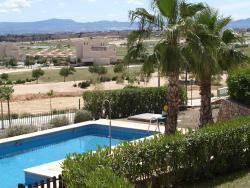 Corvera Golf Apartment, Camino de Garcia, s/n, 30153, Corvera