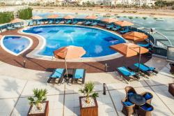 Novotel Abu Dhabi Gate, Road 34, Gate City Bain Al Jessrain, P.O. Box 92156, Abu Dhabi