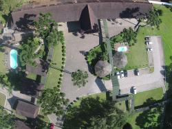 Parana Golf Hotel & Spa, Rodovia BR 376, km 623, 83090-650, São José dos Pinhais