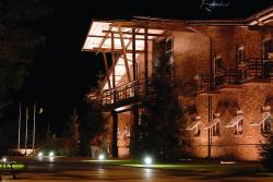Park-Hotel Butenko Stable, Komsomolskaya Street 12-B, 08344, Protsev