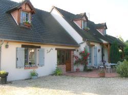 L'Orée du Bois, 22 Route de Souvigny, 41600, Chaon