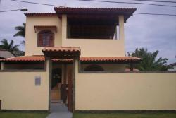 Hostel Yellow House, R. São João da Barra, 18 - Gesylândia, 28970-000, Iguaba Grande