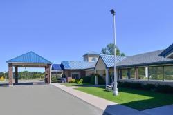 Days Inn & Suites Moncton, 2515 Mountain Road, E1G 2W4, Moncton