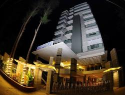 Neeshorgo Hotel & Resort, Plot No - 492, Marine Drive Road, Kolatoli, 4700, Coxs Bazar