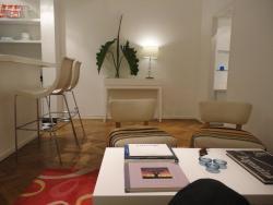 Apartamento en Recoleta, Azccuenaga 1472, 1115, Buenos Aires