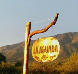 Complejo Cabañas La Aguada, Ruta 14 km 144, 5875, La Población