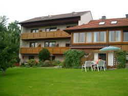 Pension Penzenstadler, Schulstraße 14, 93476, Blaibach