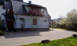 Villa Silver Green, Dolná 2, 966 81, Žarnovica