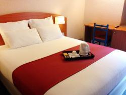 Comfort Hotel Bourg en Bresse, 694A Rue Des Vareys, 01440, Viriat