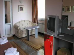 Hotel Ertancom, 11 Tsanko Tserkovski str. 11, 2700, Błagojewgrad