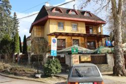 Herczeg Apartment, Szebeni utca 2., 3519 Miskolc-Tapolca