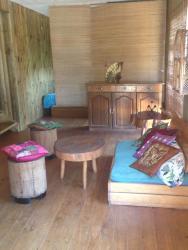 Cabaña Rústica Cachagua, Avenida Cachagua 170, 2060000, Zapallar