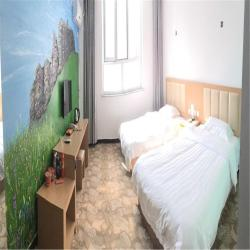 Caihui Theme Hotel, Area B of Toursim and Trading Plaza, Yingchang Road, Heshigten Banner, 025350, Hexigten
