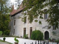 Puyferrat, Chateau Puyferrat, 24110, Saint-Astier