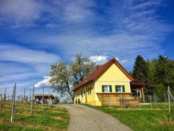 Ferienhaus Rettenberg, Hörmsdorf 76, 8552, Eibiswald